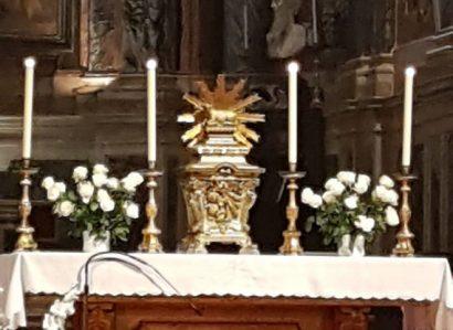Quinta-feira Santa: Homilia da Eucaristia da Ceia do Senhor proferida pelo Arcebispo de Évora