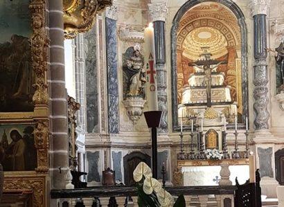 29 de Junho: Solenidade de São Pedro celebrada em Évora (Com Vídeo)