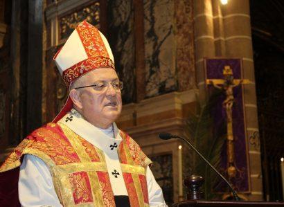 Programa da Semana Santa e Tríduo Pascal na Arquidiocese de Évora