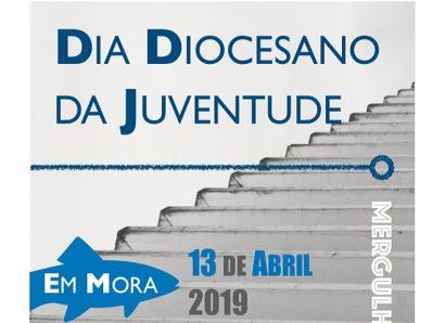13 de Abril: Dia Diocesano da Juventude realiza-se em Mora