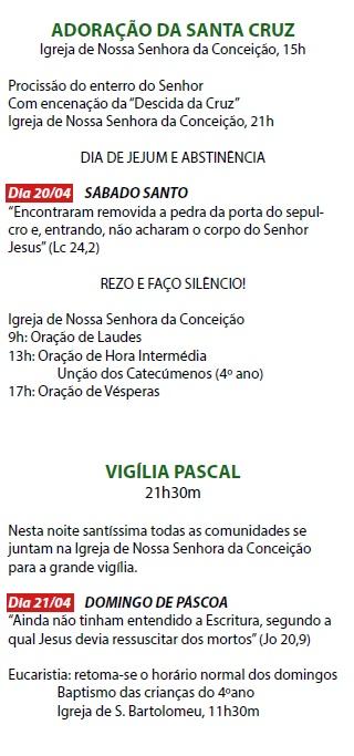 Semana Santa Vila Vicosa 3