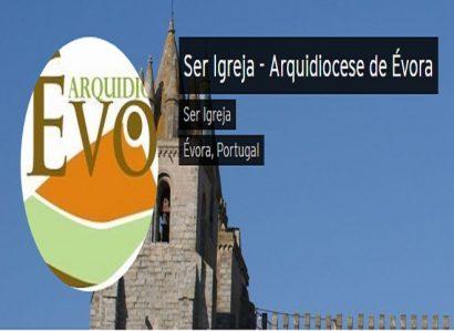 Programa de Rádio da Arquidiocese de Évora: Ser Igreja tem novo horário