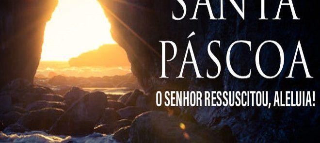O Tempo Pascal em destaque no programa Ser Igreja (28 de Abril) – PROGRAMA JÁ DISPONÍVEL