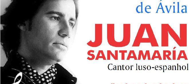 """19 de Maio: Catedral recebe Concerto inédito """"Poemas de Santa Teresa de Ávila em Fado"""" (entrada livre)"""