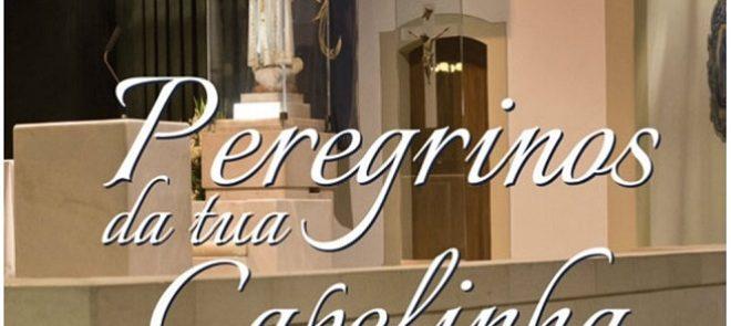 """5 de Maio: Apresentação do Livro """"Peregrinos da tua Capelinha"""" em Estremoz"""