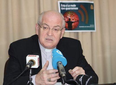 """A """"Igreja tem que ser um lugar  inequivocamente seguro"""""""