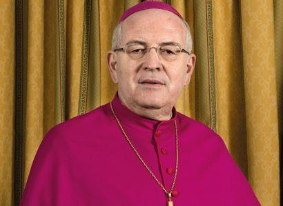 PALAVRA AO NOSSO ARCEBISPO: DIA DIOCESANO DA FAMÍLIA (25 de Maio)