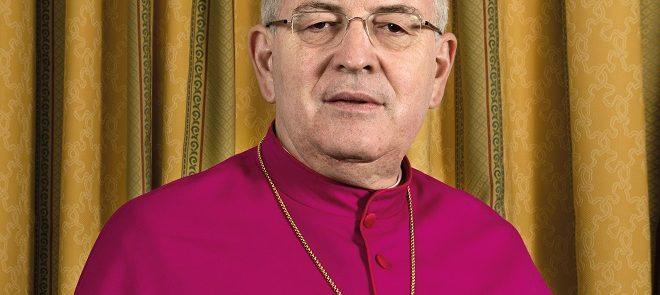 Comunicação do Nosso Arcebispo sobre a descontinuidade da Rádio Sim