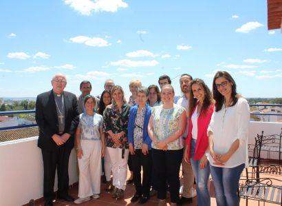 16 de Junho: Centro de Transição de Refugiados em destaque no Ser Igreja deste domingo
