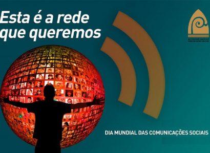 29 de Maio: Arcebispo de Évora encontra-se com jornalistas no âmbito do Dia Mundial das Comunicações Sociais