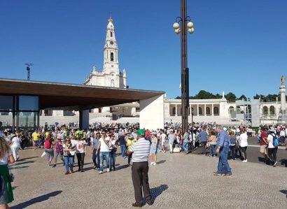 Arcebispo de Évora recebeu cerca de meio milhar de peregrinos diocesanos no Santuário de Fátima