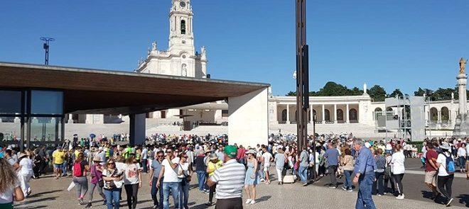 Palavra ao nosso Arcebispo: Peregrinação Nacional Missionária a Fátima (20 de Outubro)