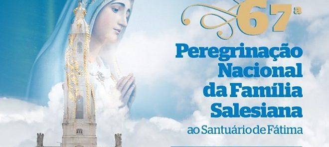 """Peregrinação da Família Salesiana a Fátima: Arcebispo de Évora lamenta que """"slogan"""" do """"ensino livre em Portugal"""" não se torne de facto realidade"""