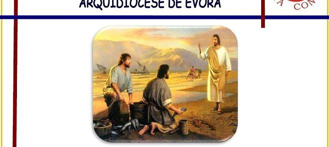 16 de Junho: Curso de Cristandade 135 de Senhoras encerrará em Portel
