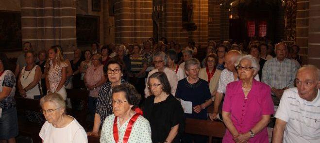 Évora: Festa do Sagrado Coração de Jesus 2019