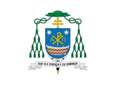 3 de Julho: Nomeações de Dom Francisco José Vilas Boas Senra de Faria Coelho, Arcebispo de Évora, para o ano pastoral 2019/2020