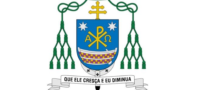 26 de Junho: Nomeações de Dom Francisco José Vilas Boas Senra de Faria Coelho, Arcebispo de Évora, para o ano pastoral 2019/2020