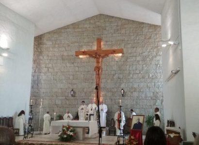Jubileu da Igreja de Santo António de Vendas Novas celebrado a 13 de Junho