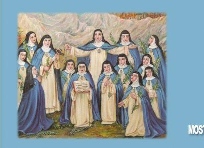 7 de Julho: Arcebispo Emérito de Évora preside a Eucaristia no Mosteiro da Imaculada Conceição em Campo Maior