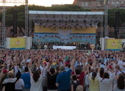 13 de Julho: Movimento Carismático Católico reúne em Évora