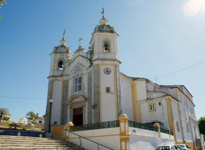 Elvas: Confraria do Senhor Jesus da Piedade