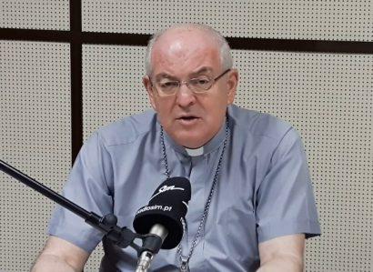 Grande Entrevista no Ser Igreja de 21 de Julho: Arcebispo de Évora faz balanço do Ano Pastoral 2018/2019 (1ª Parte)