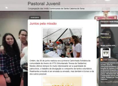 7 a 14  de Agosto: Alandroal recebe a Dominismissio das Irmãs Dominicanas