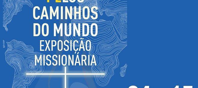 Tweet de 8 de Novembro: Encontro Nacional da Assembleia Nacional dos Institutos Missionários Ad Gentes (ANIMAG) em Évora