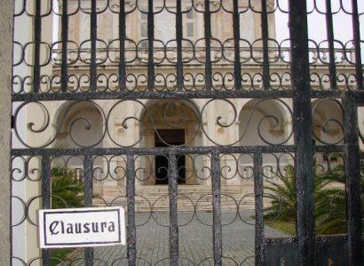 Arcebispo de Évora anuncia vinda de Congregação feminina para o Convento de Santa Maria Scala Coeli