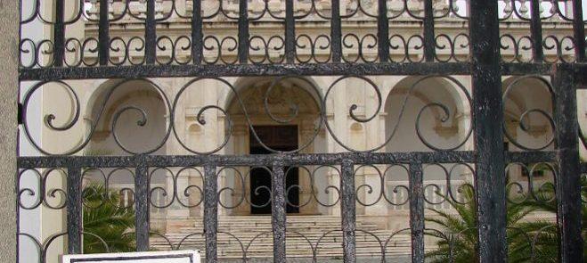 """Encerramento da Cartuxa de Évora: """"Neste momento a Arquidiocese de Évora comunga com os Cartuxos a dor da sua partida"""""""