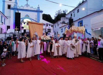 Festa de Nossa  Senhora das Brotas