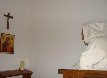 6 a 8 de Outubro de 2019: Programa da partida dos Monges da Cartuxa Scala Coeli de Évora
