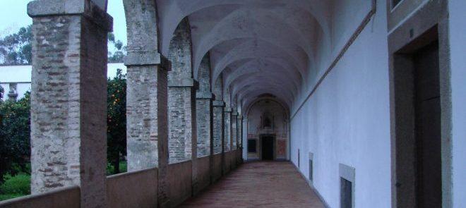Mosteiro de Santa Maria Scala Coeli abre, pela primeira vez,  a visitantes