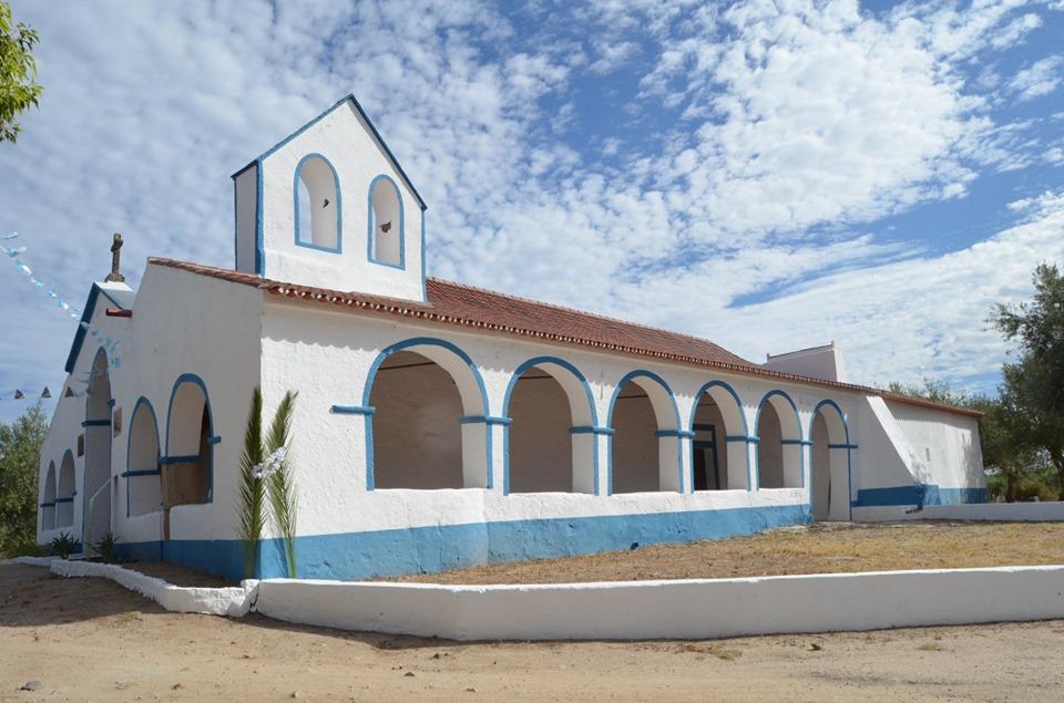 capela Nossa Senhora dentre Aguas7