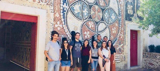 Na Arquidiocese de Évora: Jovens em Missão nas férias de Verão
