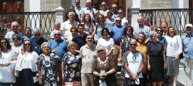 Imposição do Escapulário aconteceu na Igreja de Santo Antão em Évora