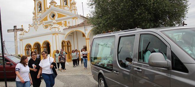 Foto-Reportagem: Exéquias do Cónego António Salvador dos Santos (c/vídeos)