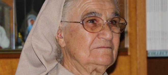 Mensagem do Arcebispo de Évora enviada para o Funeral da Irmã Irene
