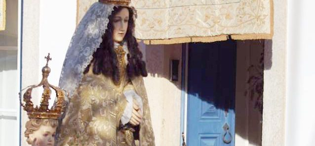 15 de Agosto/Coruche: Festas em Honra de Nossa Senhora do Castelo