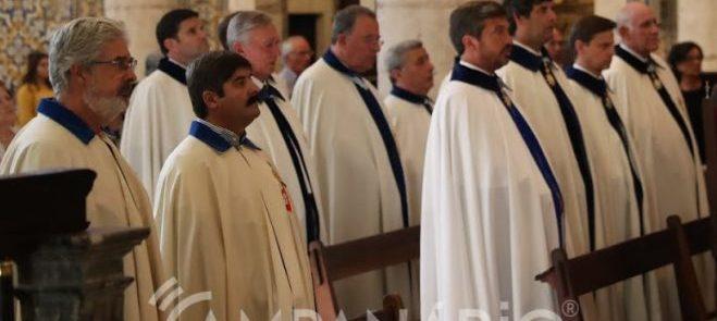"""Real Ordem da Imaculada Conceição """"é um monumento, não de pedra, mas cultural e histórico da libertação de Portugal"""", diz Arcebispo de Évora"""