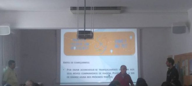 Say Yes: Novo projecto catequese para adolescentes dá os primeiros passos na Arquidiocese de Évora