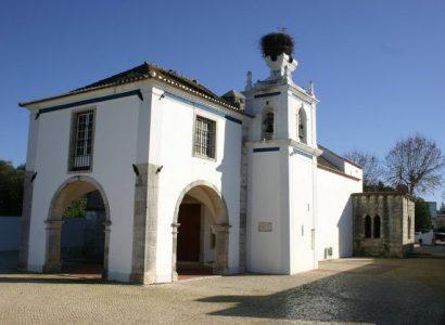 3 a 8 de Setembro: Festas em Honra do Senhor Jesus dos Mártires em Alcácer do Sal