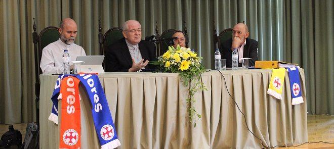 Arcebispo de Évora participa no Encontro Nacional dos Dirigentes do Movimentos dos Cursilhos de Cristandade