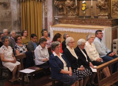 27 de Setembro/Ser Igreja: 75 anos da Congregação das Servas da Santa Igreja em destaque no programa deste Domingo