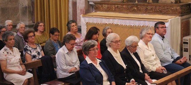 10 de Novembro/Ser Igreja/Programa disponível: Servas da Santa Igreja vivem Ano Jubilar