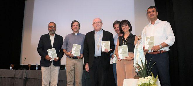 Edição das Atas do Congresso Mariano lançada em Campo Maior