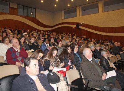 """19 de Janeiro: Primeira sessão do curso  """"Ser Catequista"""""""