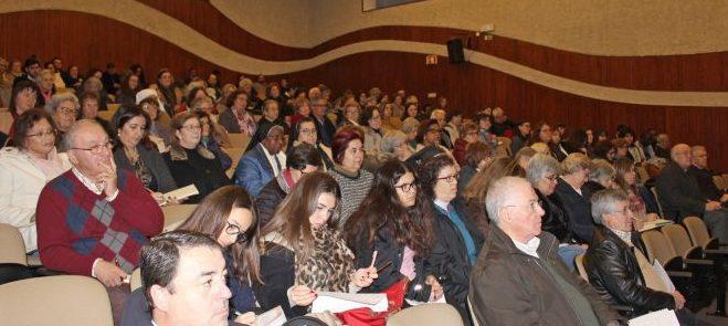 14 de Setembro: Departamento da Catequese da Infância e Adolescência realiza acção de formação em Évora