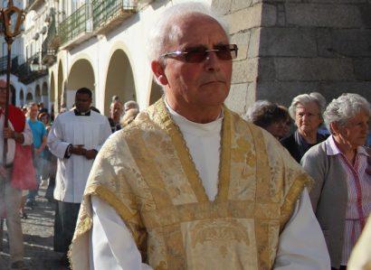 13 de Outubro: 30 anos na Paróquia de Santo Antão (Évora)