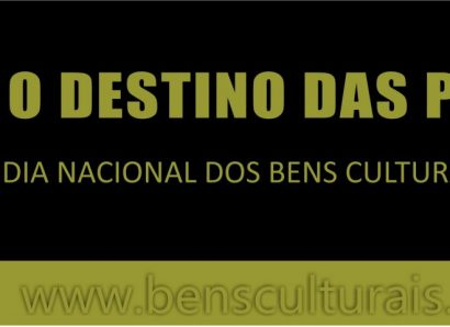 17 a 20 de Outubro: 9.ª Edição do Dia Nacional dos Bens Culturais da Igreja